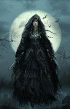 Cadı. by katycatoyku
