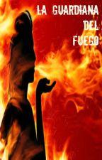 La Guardiana del Fuego by marquezbtc