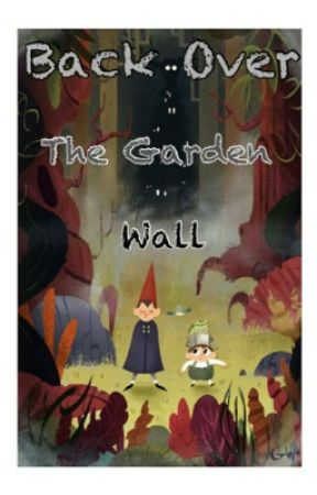 Back Over the Garden Wall by AdoAndRibbon