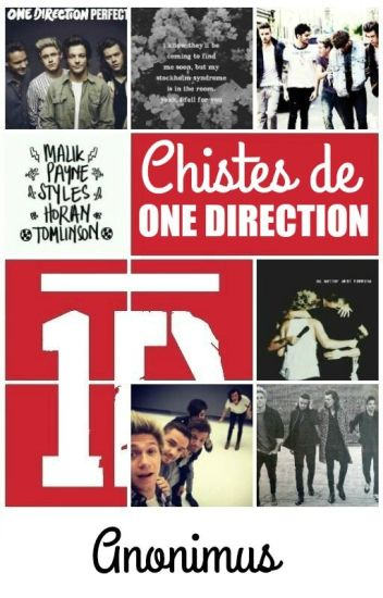 Chistes de One Direction 2