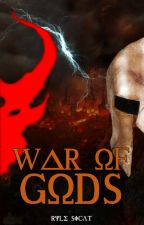 War of the Gods by RyleSicat