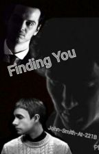 Finding You by John-Smith-At-221B