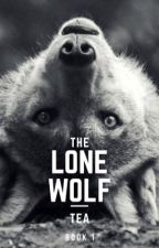 The Lone Wolf  by -SipsTea-
