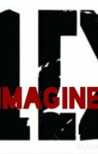 One Direction Imagines by StylesFantesy