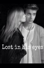Lost in his eyes by AnnsKidrauhl