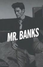 Mr.Banks (BWWM) by RosaParking