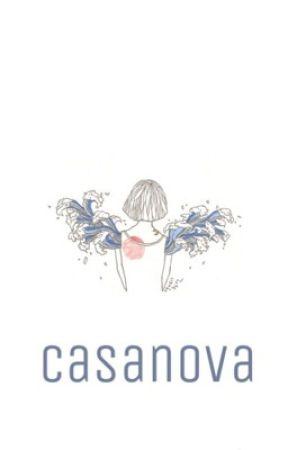 Casanova {Marauders Era} [Completed] by authorsbane