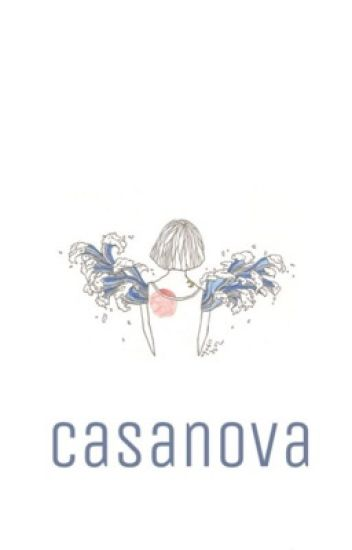 Casanova {Marauders Era} [Completed]