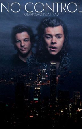 No Control | Larry Stylinson *REWRITING* by Sinfulx0