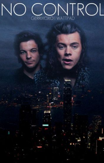 No Control | Larry Stylinson