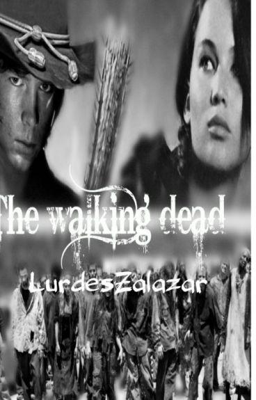 The walking dead- Carl Grimes |Editando|
