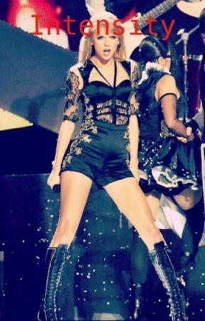 Intensity//Taylor Swift - The Carousel Never Stops Turning - Wattpad