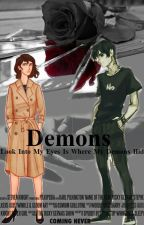 DEMONS-nico di angelo y tu by Gio432