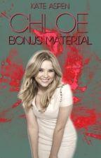 Chloe: Bonus Material by huntington_