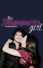 The Drummer's Girl - A Scallison AU by HalebScallison