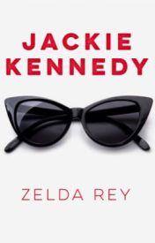 Jackie Kennedy by ZeldaRey