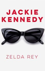 Jackie Kennedy by ZeldaRey