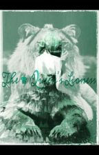 The ♛ Queen's Lioness by Xx_CoffeeBean_xX