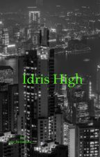 Idris High by jace_herondale___