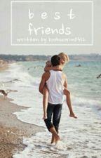 Best Friends [1] by bookworm0312