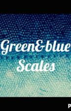 Green&blue scales(boyxboy) by call_me_Hyde
