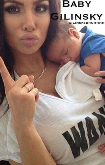 Baby Gilinsky (Jack Gilinsky fan fic)