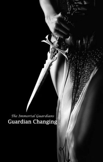 The Immortal Guardians: Book II