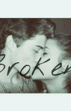 Broken. by Raqueel10