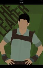 The Maze Runner Preferences and Imagines by monty221b