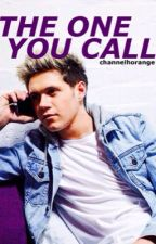 The One You Call | horan au *editing* by channelhorange