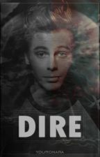 Dire // Luke Hemmings by youronara