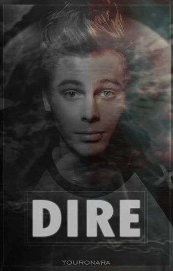 Dire // Luke Hemmings