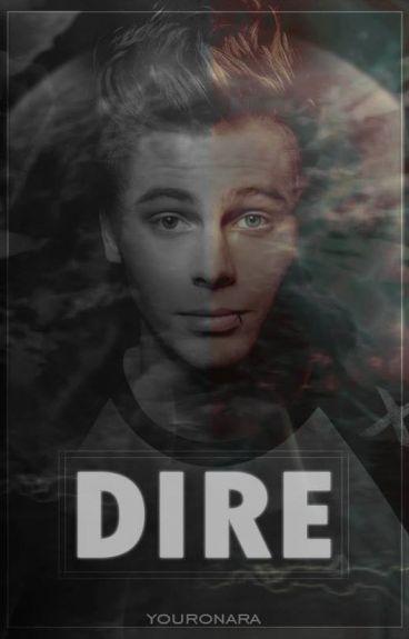 Dire // Luke Hemmings