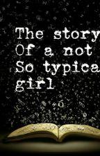 My story by StarLiz14