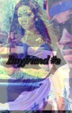 Boyfriend #2( August alsina story ) by _Kekedoee