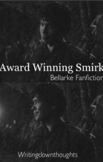 Award Winning Smirk -Bellarke Fanfiction