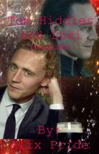 Tom Hiddles and Loki Imagines by amis_hiddleston