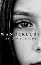 WANDERLUST by catalactic
