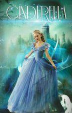 Cinderella by DawsonKydd