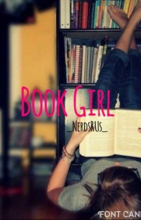 Book Girl by _NerdsRUs_