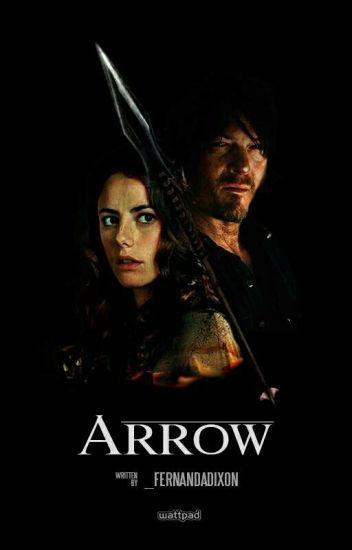 Arrow #PTWD2016