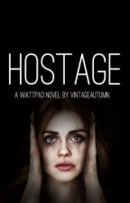 Hostage by VintageAutumn