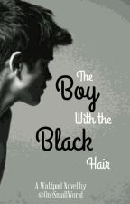 The Boy With the Black Hair by OneSmallWorld