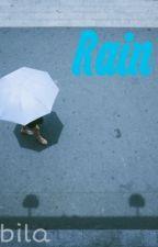 Rain by Ibila__