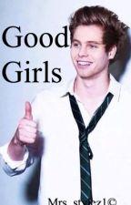Good Girls by Mrs_stylez1