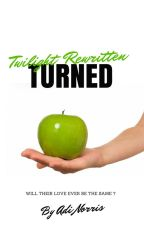 Turned ➳ Twilight by heyadalyn
