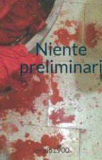 Niente preliminari by sergio1900