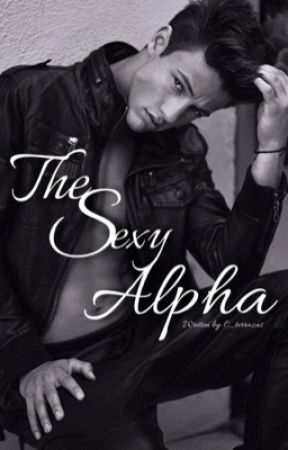 The Sexy Alpha (Cameron Dallas) [[ON HOLD]] by C_terrazas