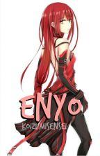 Kamigami no Asobi: Enyo by KoizumiSensei