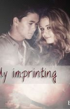 My imprinting by L-Chavez